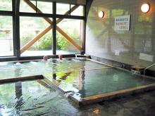 新稲子川温泉ユー・トリオ