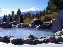 ホテルマウント富士 満天星の湯