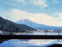 ホテル美富士園 日帰り温泉