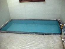 上湯温泉大衆浴場