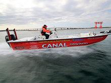 ボートクラブ カナル