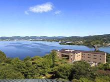 浜名湖かんざんじ荘
