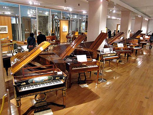 浜松市楽器博物館 : 4歳 手作りおもちゃ : すべての講義