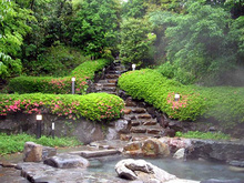 立ち寄り温泉 高原の湯