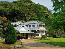 道の駅「花の三聖苑」伊豆松崎