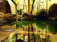 姫の湯荘 日帰り温泉