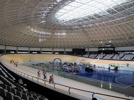 自転車の 自転車の国サイクルスポーツセンター プール : スポーツセンター 自転車の国 ...