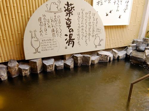 伊豆 長岡 温泉 華 の 湯