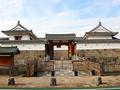 駿府城二ノ丸 東御門・巽櫓