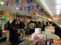 清水魚市場 河岸の市
