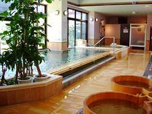 島田 蓬莱の湯