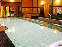 駿府天然温泉 天神の湯